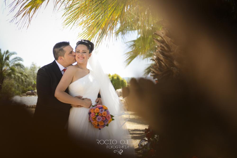 Una boda de ensueño…