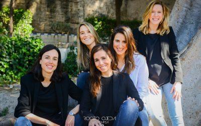 Reportaje despedida de solteras en Sevilla