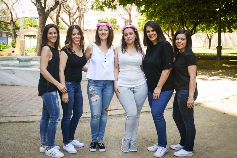 Despedidas de solteras en Sevilla